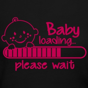 Baby loading... please wait Long Sleeve Shirts - Women's Long Sleeve Jersey T-Shirt