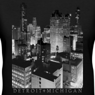 Design ~ Old Detroit Pic