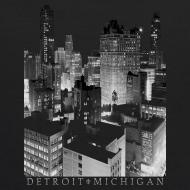 Design ~ Old Detroit Pic