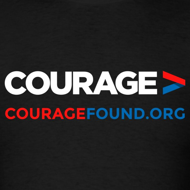 Courage Found