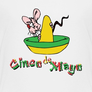 Cinco de Mayo - Kids' Premium T-Shirt