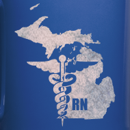 Design ~ Michigan RN