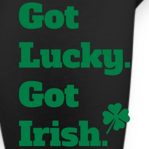 Got Lucky Got Irish - Leggings