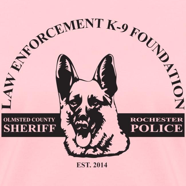 Women's T-Shirt Dog Design