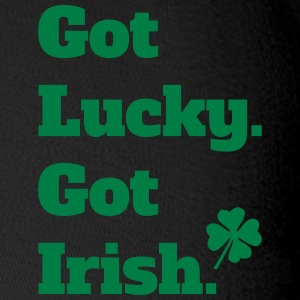 Got Lucky Got Irish - Baseball Cap