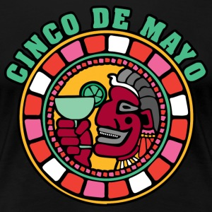 Cinco de Mayo - Women's Premium T-Shirt