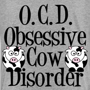 Cute Cow - Kids' Premium T-Shirt