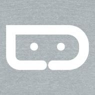Design ~ DROID LIFE LOGO (American Apparel Tri-blend)