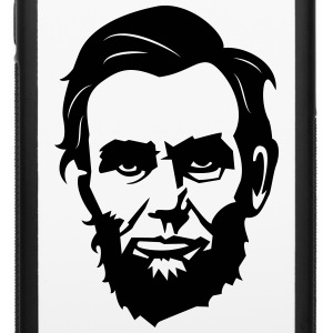 Abe Lincoln No.02 Accessories - iPhone 6/6s Rubber Case
