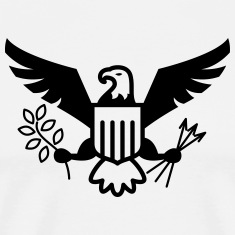 American Eagle No.01 T-Shirts