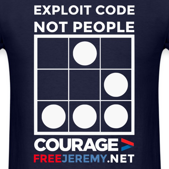 Explot Code Not People