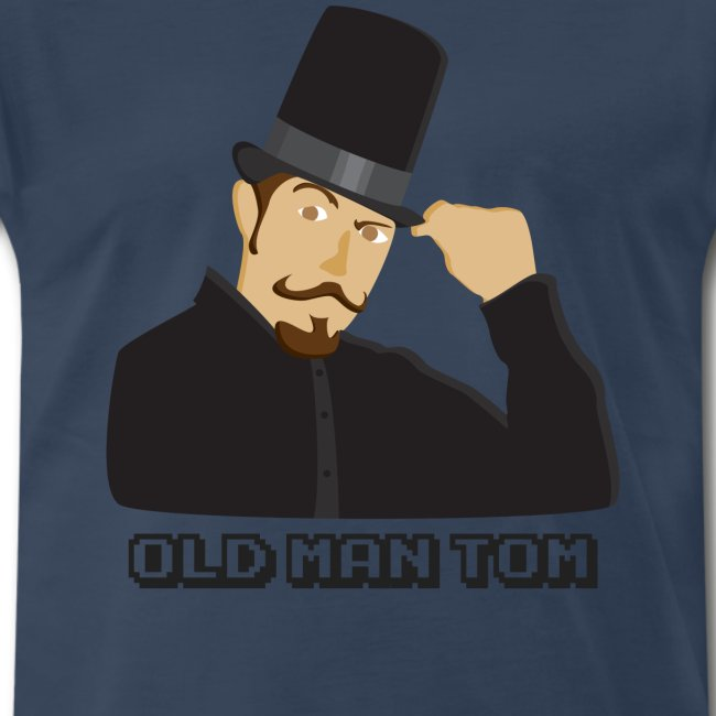 Old Man Tom Stay Classy Shirt