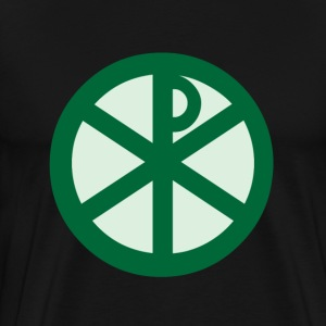 Chi Rho - Men's Premium T-Shirt