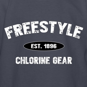 Freestyle est 1896-M Kids' Shirts - Kids' Long Sleeve T-Shirt