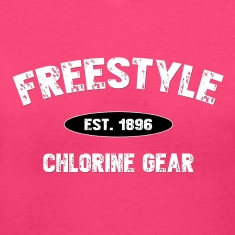 Freestyle est 1896-M Women's T-Shirts