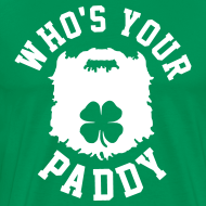 Design ~ Who's Your Paddy