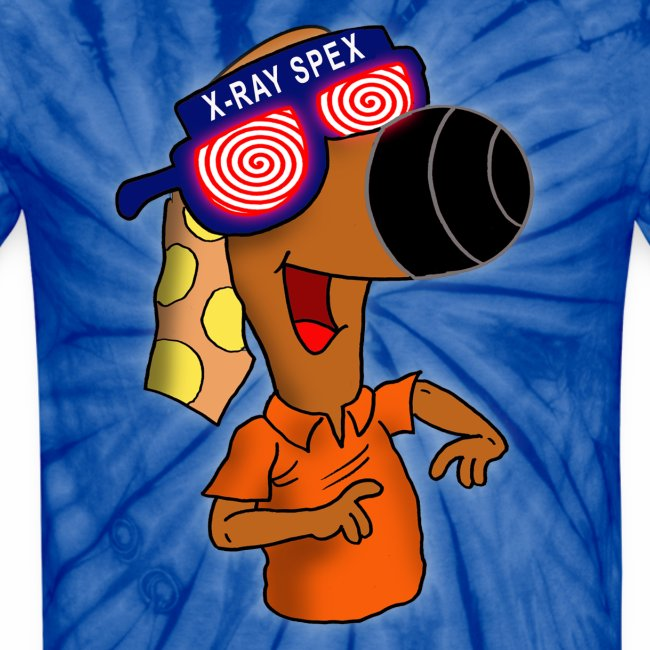 Rantdog Truth Spex