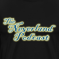 Design ~ The Neverland Podcast Logo