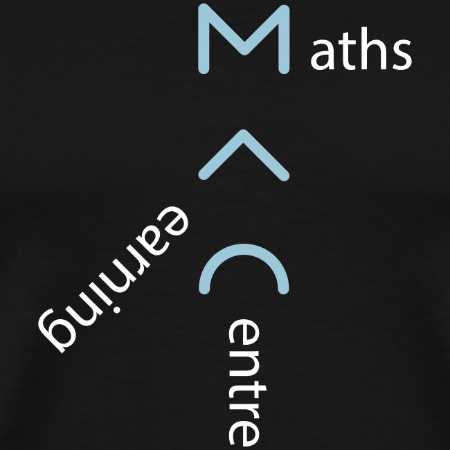 Maths Learning Centre logo