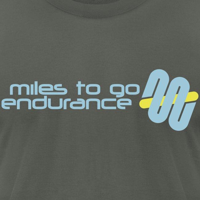 Men's Classic MTGE Logo T