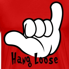 Hang Loose Hand Sign Hang Loose Sign Language