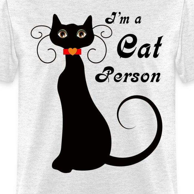 SALE - I'm A CAT PERSON