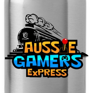Aussie Gamers Express Drink Bottle - Water Bottle