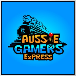 Aussie Gamers Express Drinking Mug - Coffee/Tea Mug