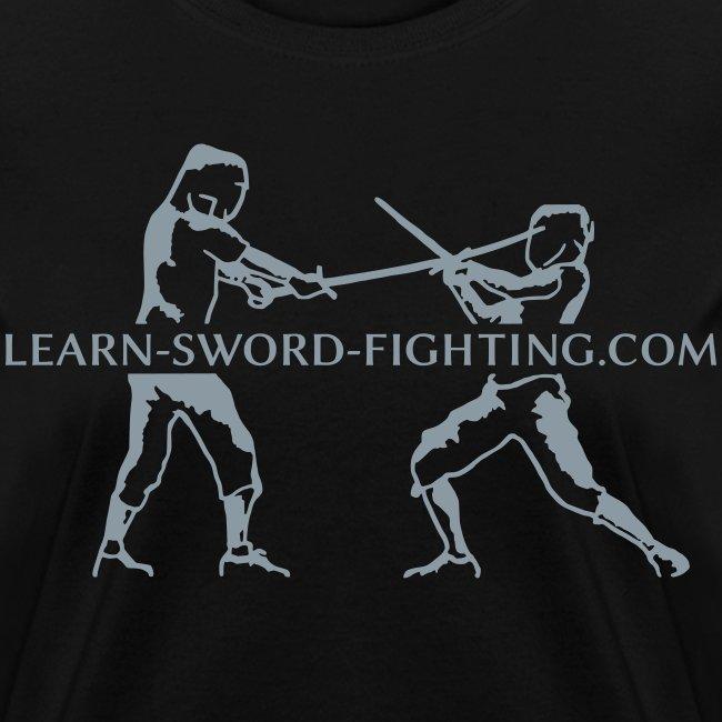 Learn-sword-fighting.com (women)