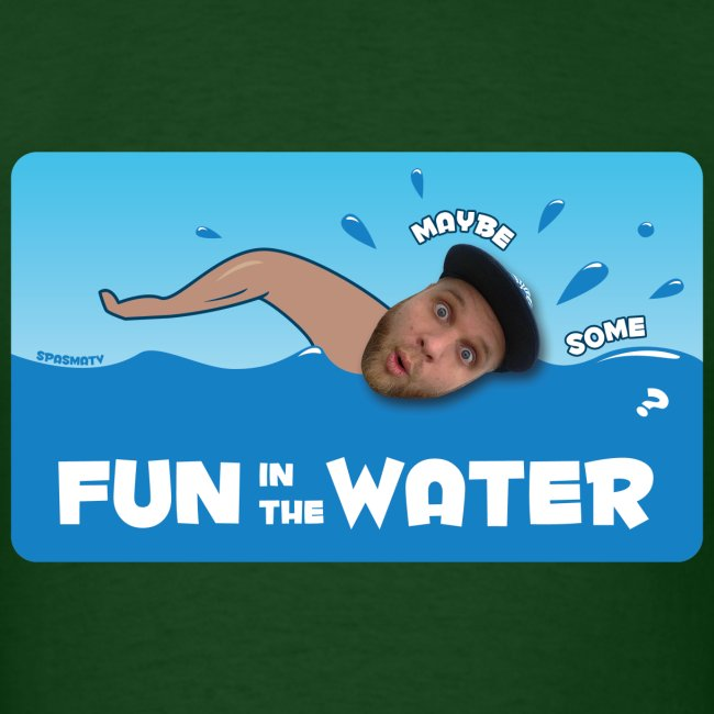 Fun in the Water Easy-T  | $13.90