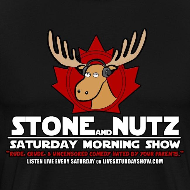Morning Radio Show Shirt