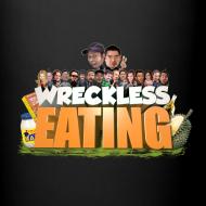 Design ~ Wreckless Mug