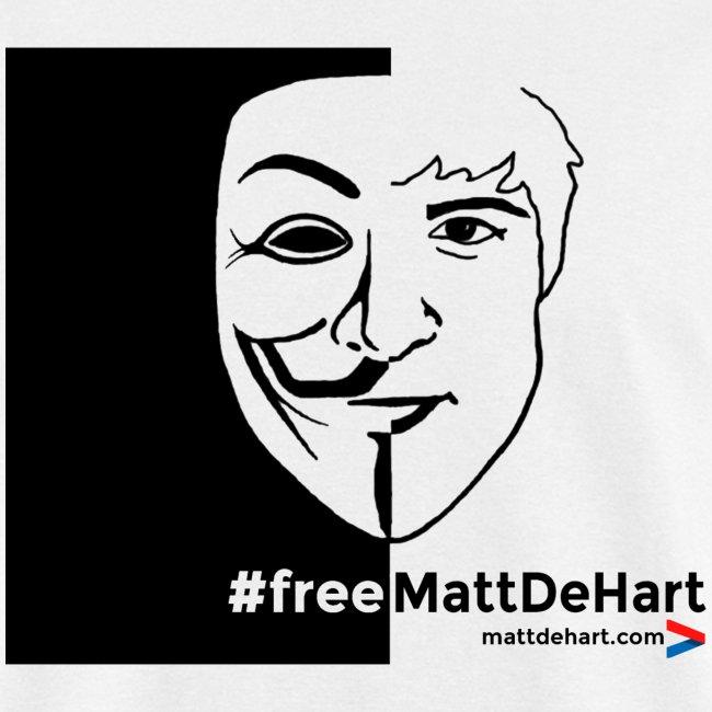 #freeMattDeHart