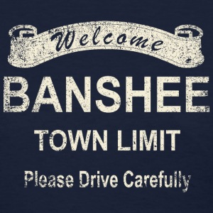 Welcome Banshee (Used version) - Women's T-Shirt