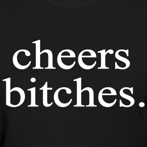 CHEERS-MP Women's T-Shirts - Women's T-Shirt