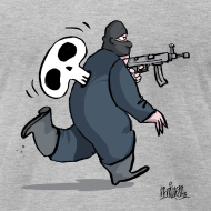 Design ~ Terrorism