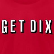 Design ~ Get Dix T