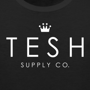 Tesh Supply Co Tank Tops - Men's Premium Tank