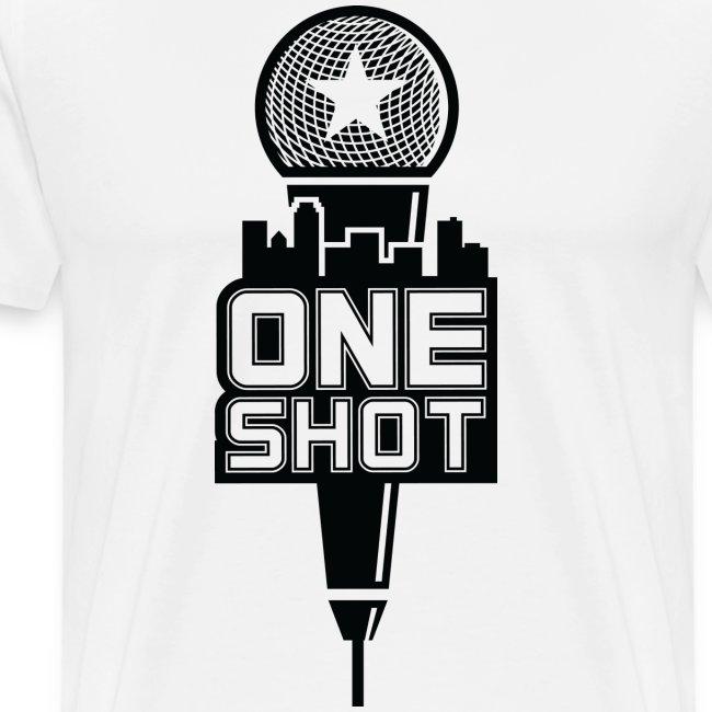 One Shot (White)