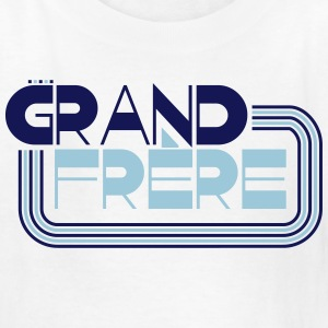 grand frère Kids' Shirts - Kids' T-Shirt