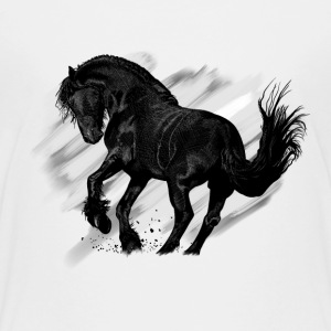 Horse Baby & Toddler Shirts - Toddler Premium T-Shirt