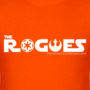 The Rogues - Men's T-Shirt