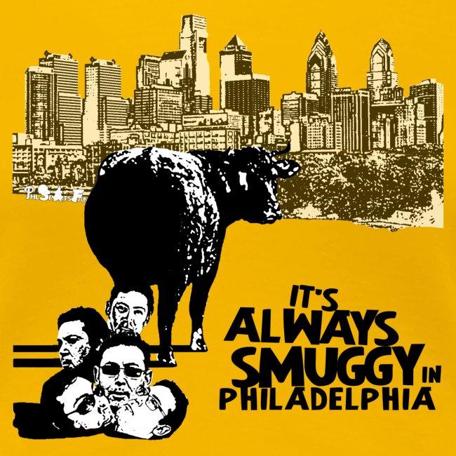Always Smuggy (W)