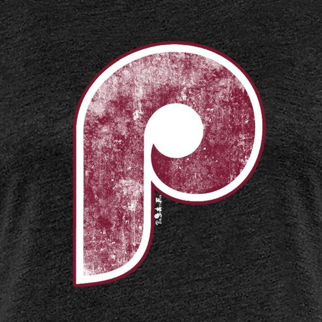 Faded P (W)