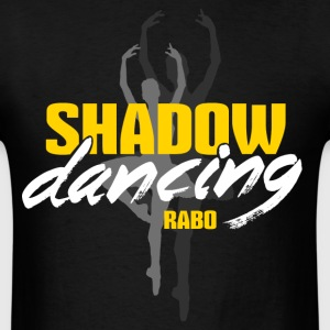 SHADOW DANCING - Men's T-Shirt