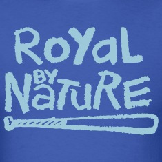 Royal By Nature T-Shirts