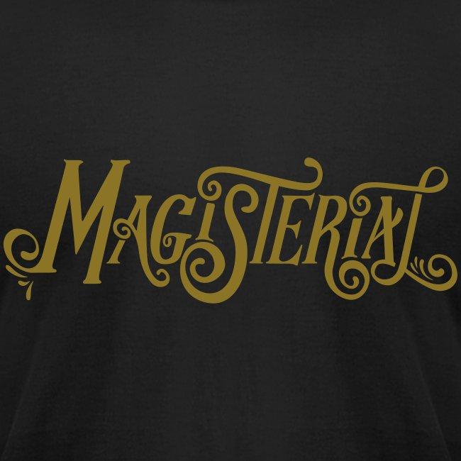 Magisterial Men's Tee