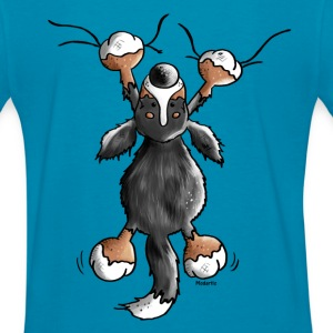 Sweet Bernese Mountain Dog Women's T-Shirts - Women's T-Shirt