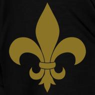 Design ~ Fleur Dis Lis T-Shirt