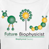 Design ~ Future Biophysicist Long Sleeve
